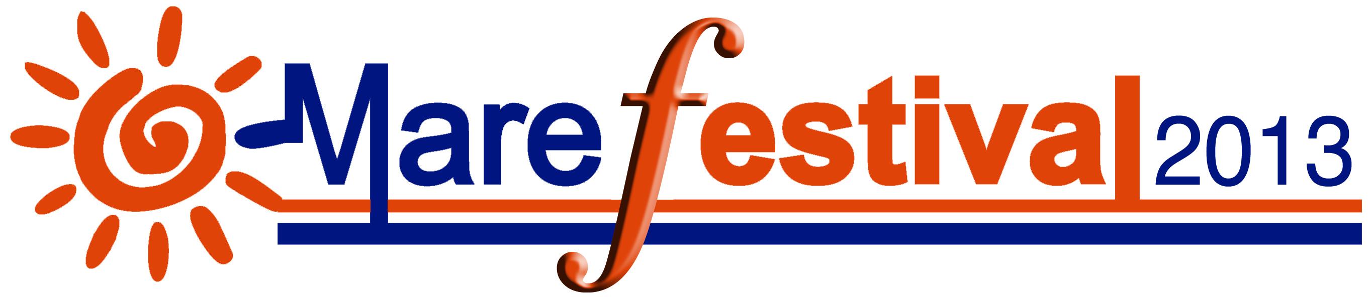 logo Mare Festival copia
