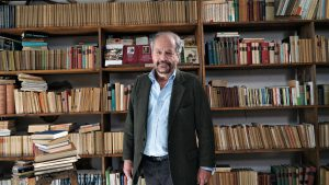 Claudio Rossi Massimi